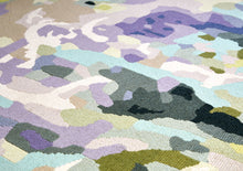 "Load image into Gallery viewer, ""Hampton"" - 100% Canadian Wool Hand Knotted Rug"