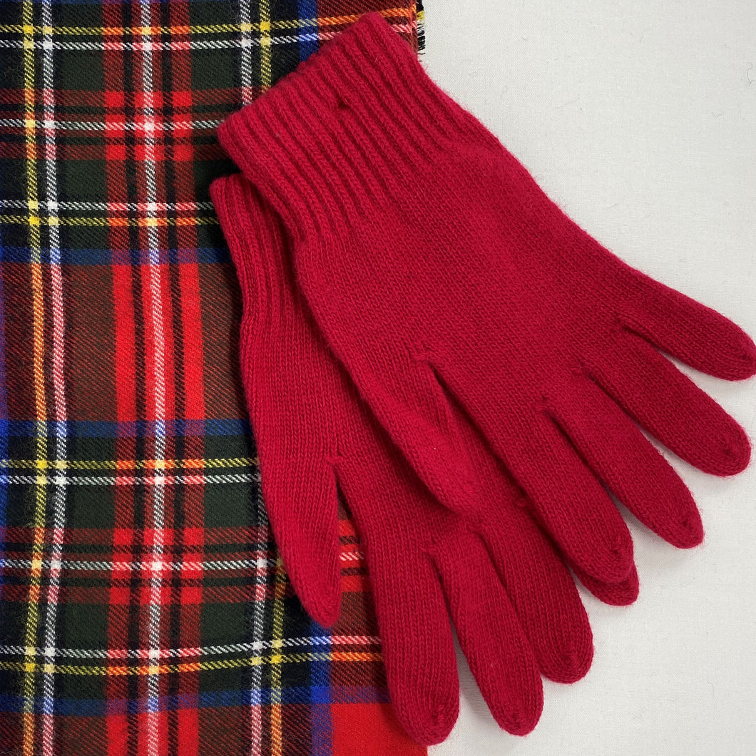 Canadian Lambswool Gloves