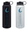 40 oz Insulated Stainless Steel Water Bottle