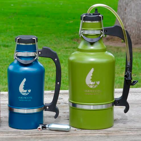 DrinkTanks Insulated Growler (pre-order)