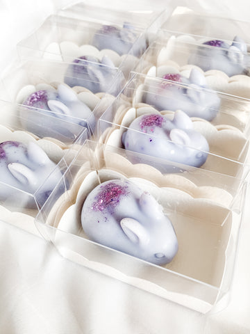 Bluebell Scented Bunny Easter Wax Melt Box