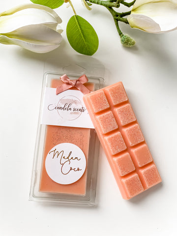 Madam Coco Wax Melt Snap Bar