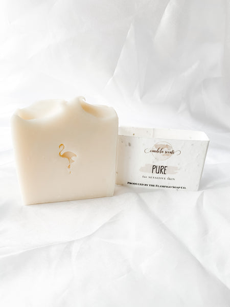 Pure Soap Bar