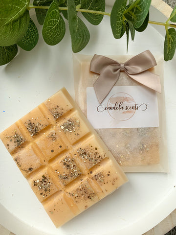 Lavish Scented Wax Snap Bar