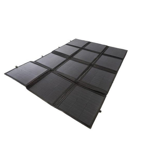 KT Solar Blanket Kit (200W) (SKU: KT70713) - Canyon Off-Road