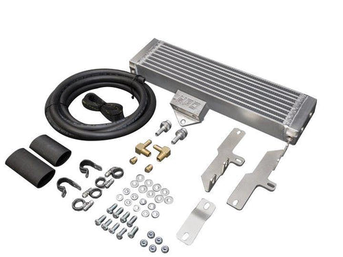 Ford Ranger (2011-2021) PX HPD Transcooler Kit (SKU: OC-KT-AT-FRPX) - Canyon Off-Road