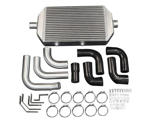 FORD RANGER (2006-2011) PK 3LT FRONT Mount Intercooler Kit-SKU: IK-FR-F - Canyon Off-Road