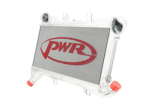 Nissan Navara (1997-2004) D22 3.0L TD 42mm Opposed Outlets (SKU: PWR54320) - Canyon Off-Road