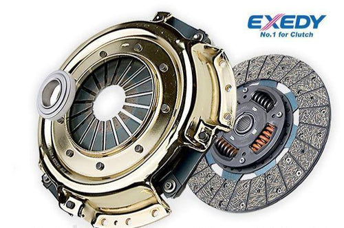 Toyota Hilux (2005-06/2008) KUN 3.0L TD Exedy Safari Tuff Heavy Duty Clutch Kit(SKU: TYK-7678ST) - Canyon Off-Road