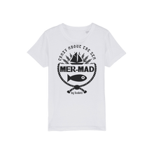 Load image into Gallery viewer, Mer-Mad Jersey Kids T-Shirt