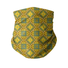 Load image into Gallery viewer, Art Nouveau Neck Gaiter