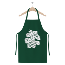 Load image into Gallery viewer, East Ilsley Premium Jersey Apron
