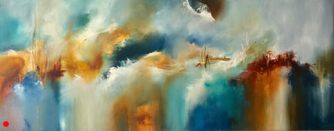 Coastal Fringe by Joanne Duffy