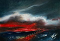 Crimson Horizon by Joanne Duffy