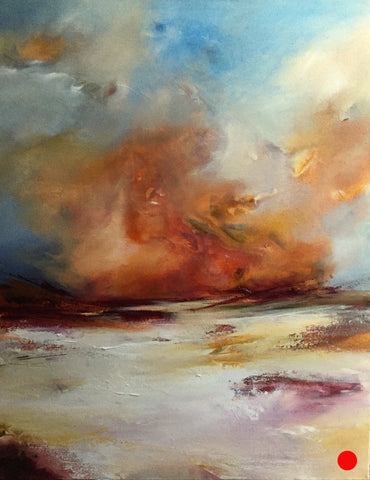 Dust and Salt by Joanne Duffy