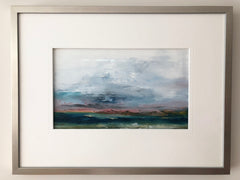 Bay Looking East (Wardun Beelier Bidi) by Joanne Duffy
