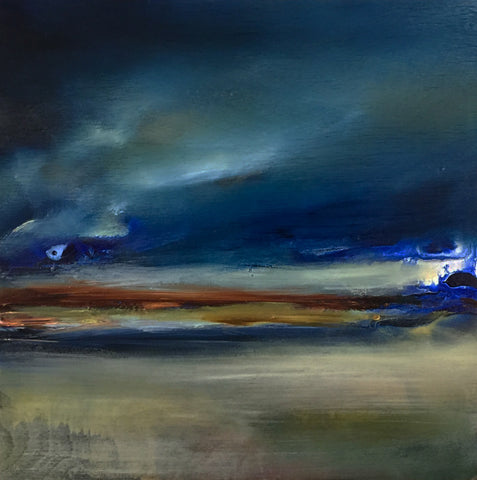 Distant Sky by Joanne Duffy