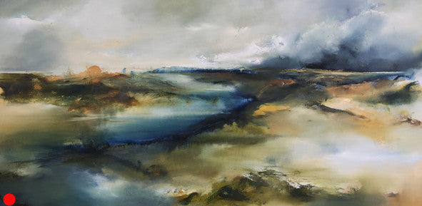 River and Sea by Joanne Duffy