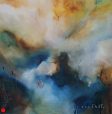 Riverbank by Joanne Duffy