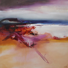 Salt Tide by Joanne Duffy