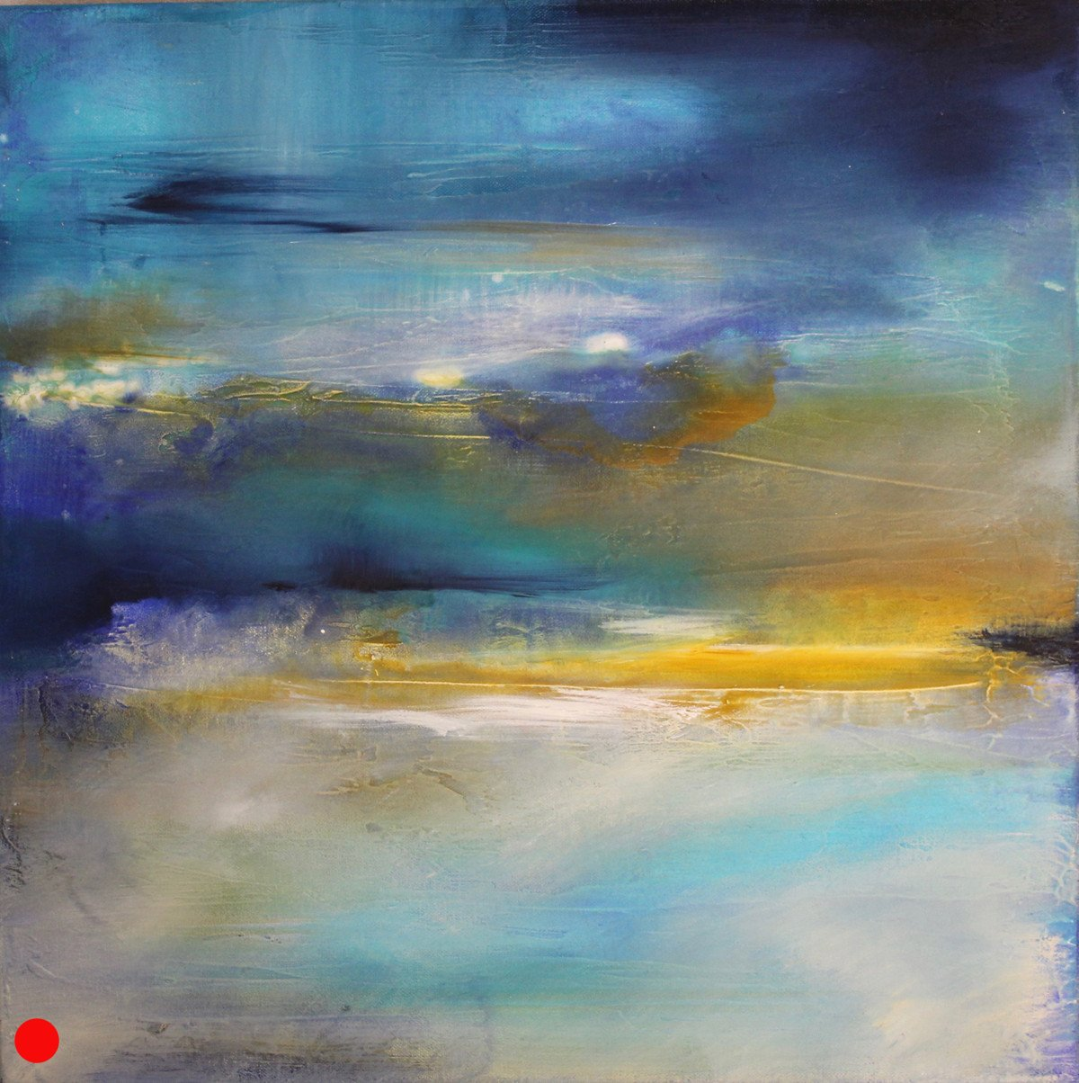 Sky Travels by Joanne Duffy