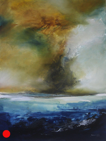 Tempest by Joanne Duffy