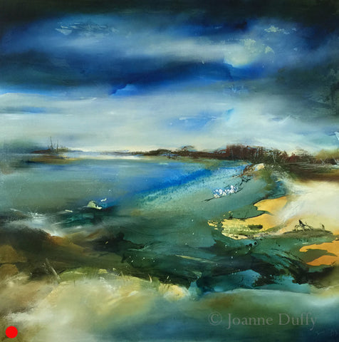 Lake Richmond by Joanne Duffy