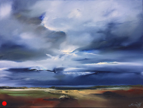 Clouds' End by Joanne Duffy