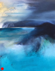 Sounds of Waves by Joanne Duffy