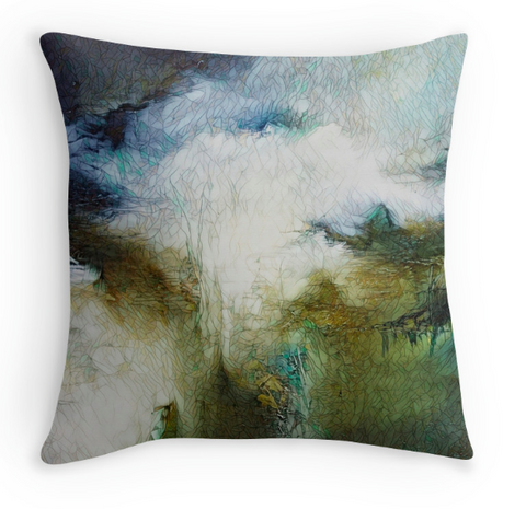 Riverbank - Cushion Cover