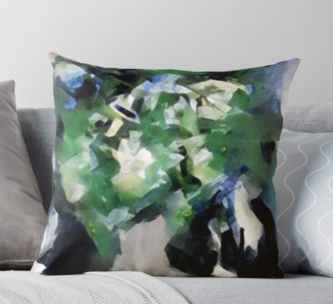 Cushion Cover - Forest