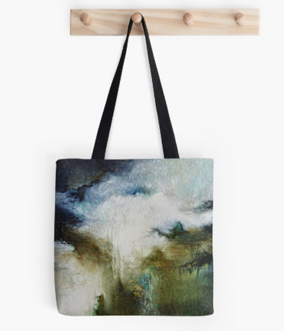Tote - Riverbank Design
