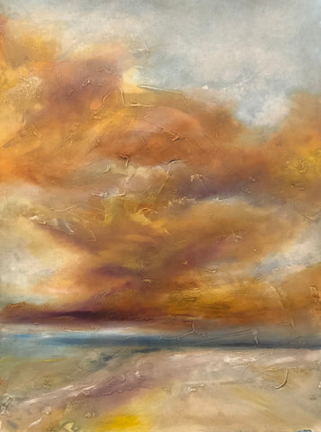 Sun and Dust by Joanne Duffy