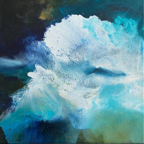 Tidal II by Joanne Duffy