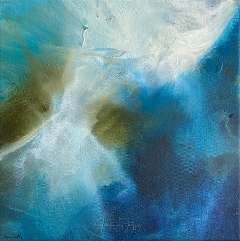 Tidal I by Joanne Duffy