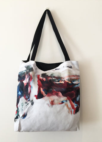 Tote - Rock Design