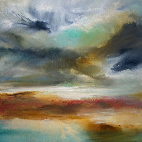 Impression by Joanne Duffy