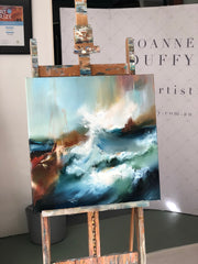 Fringe by Joanne Duffy