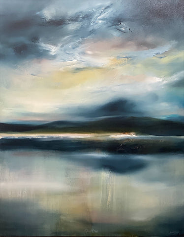 Coastal Break by Joanne Duffy