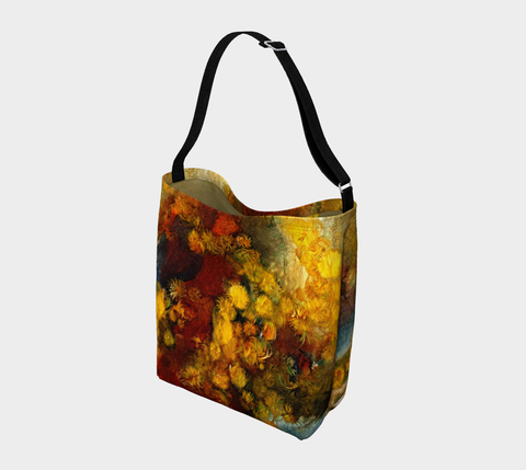 Tote Slump - Wattle Design