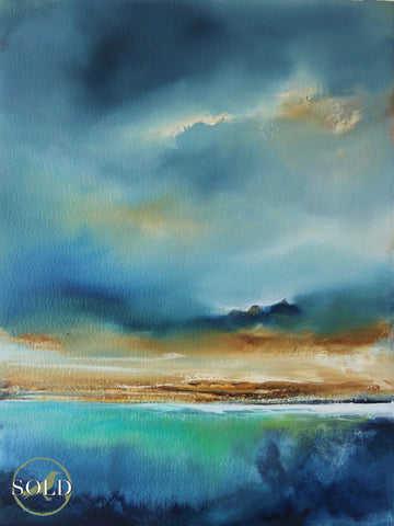 Coastal Walk by Joanne Duffy