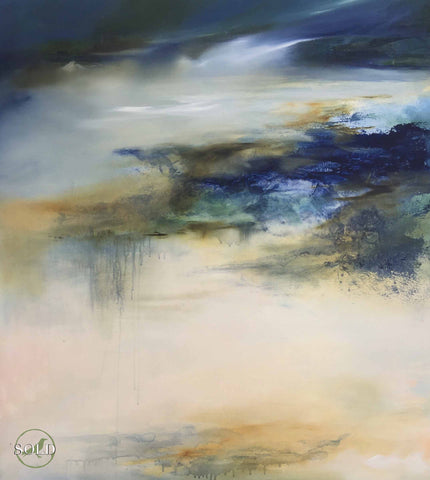 Estuary by Joanne Duffy