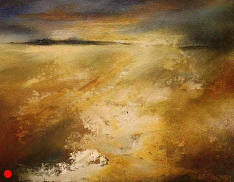Shoreline by Joanne Duffy