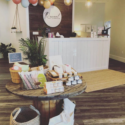 Reveal Skin & Beauty Spa Bridgeville