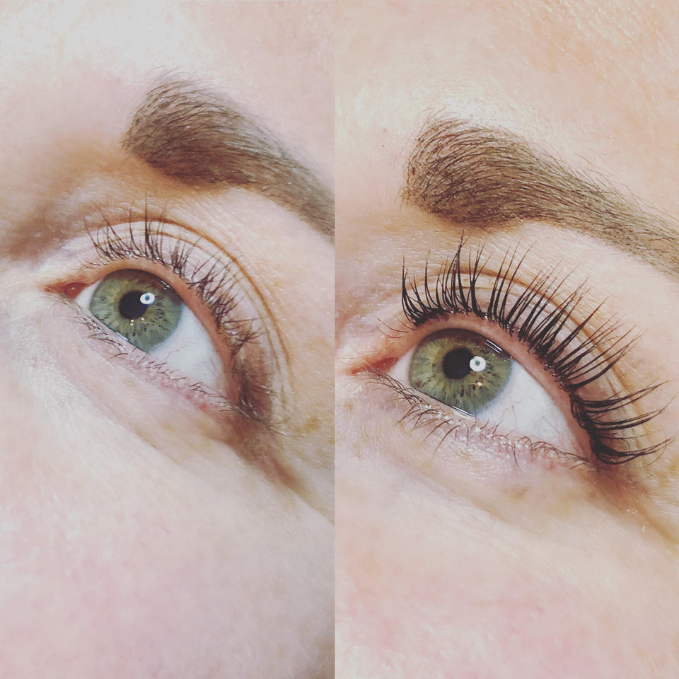 Pittsburgh YUMI Lash Lift and Tint - Reveal Skin & Beauty Spa, YUMI Lashes, Best Lash Lift Pittsburgh. Most Experienced YUMI Lash Artist.