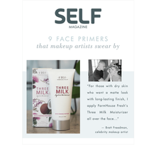 Load image into Gallery viewer, Three Milk Ageless Moisturizer