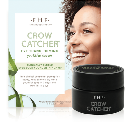 Crow Catcher Eye Serum