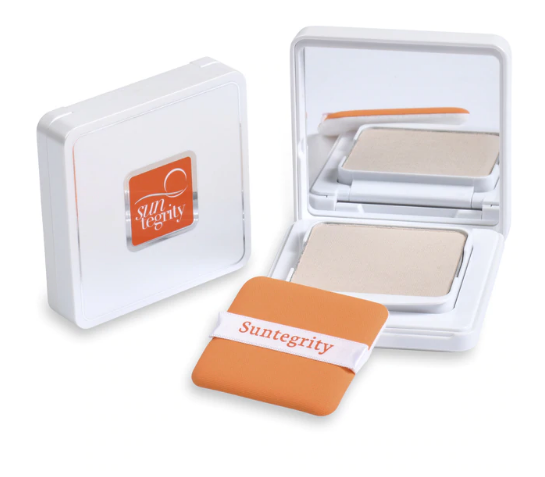Pressed Mineral Powder Compact SPF 50