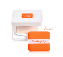 Load image into Gallery viewer, Pressed Mineral Powder Compact SPF 50