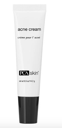 PCA Skin Acne Cream Pittsburgh
